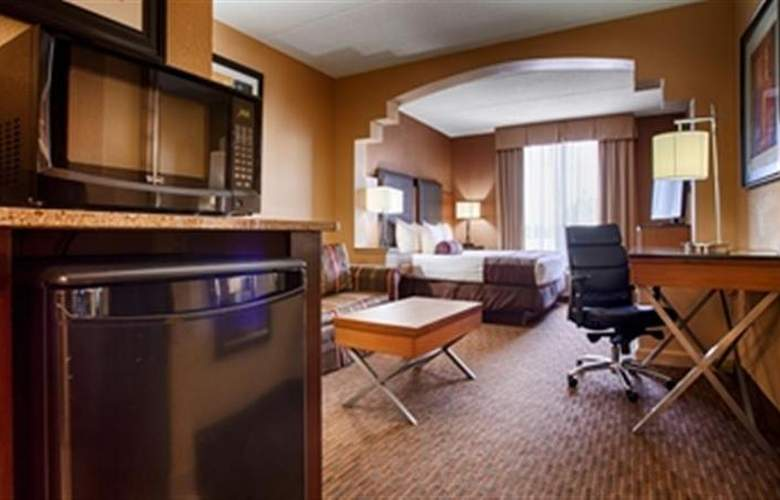 Best Western Plus Windsor Suites - Room - 26
