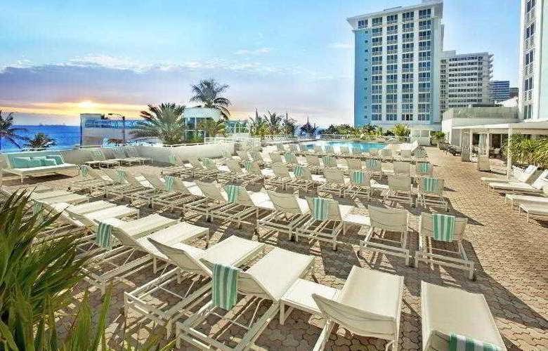The Westin Fort Lauderdale Beach Resort - Pool - 43