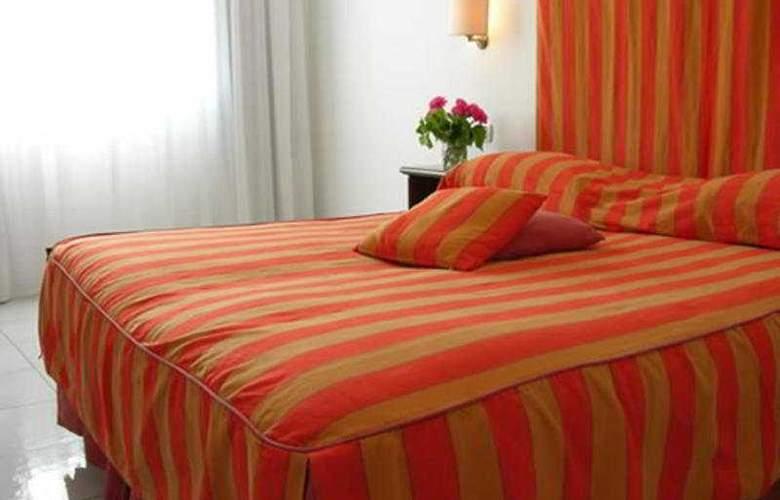 Marina Riviera - Room - 2