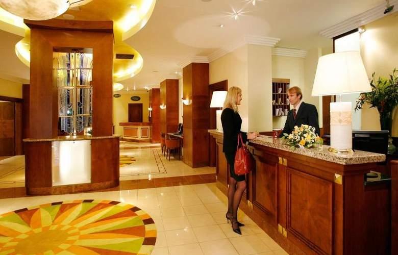 President Hotel Prague - General - 9