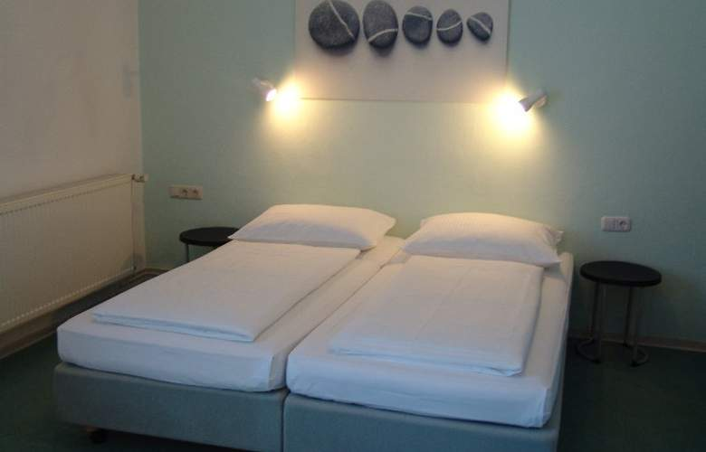 Enjoy hotel Berlin City Messe - Room - 1