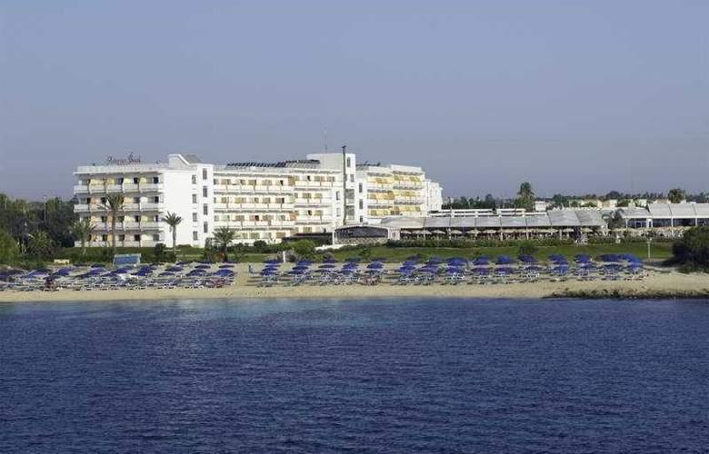 Asterias Beach - Hotel - 0