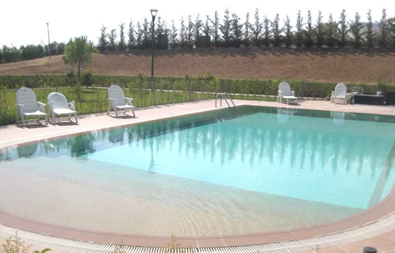 Hacienda Castellar - Pool - 2