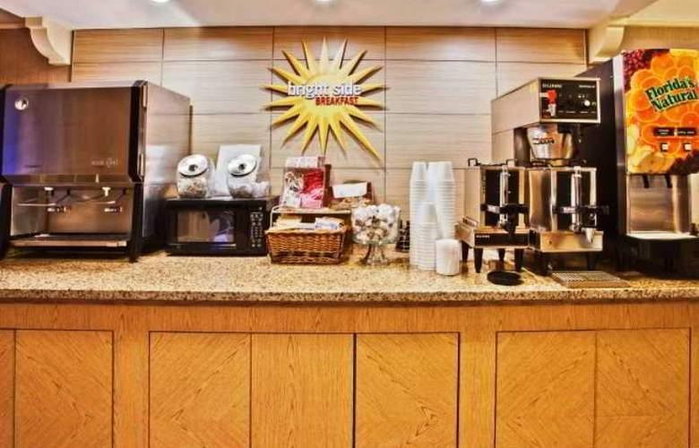 La Quinta Inn Orlando Airport West - Restaurant - 3