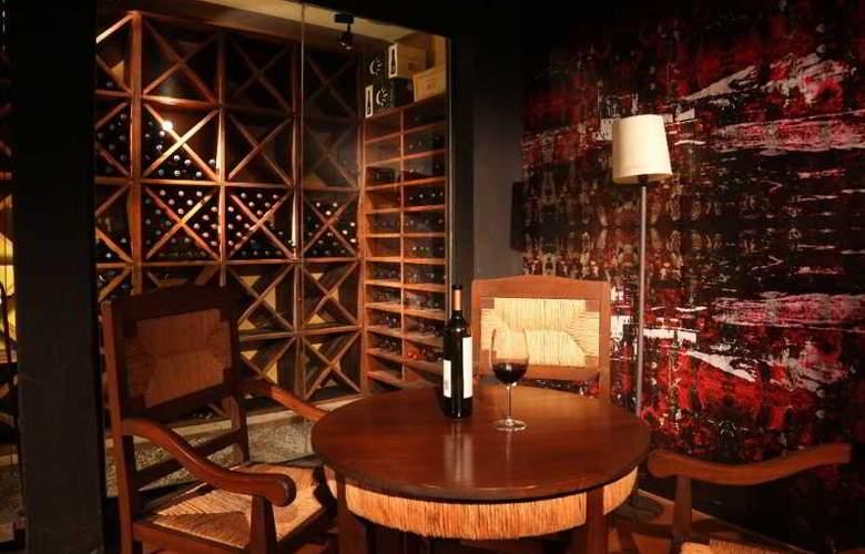 Don Puerto Bemberg Lodge - Restaurant - 56