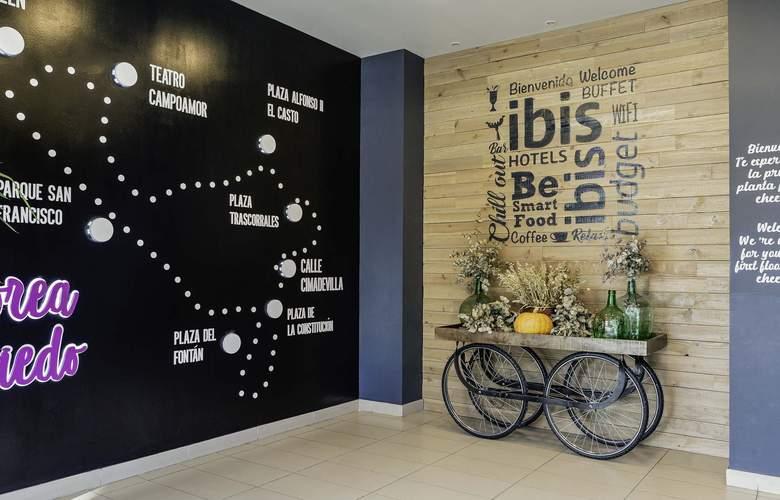 Ibis budget Oviedo - General - 1