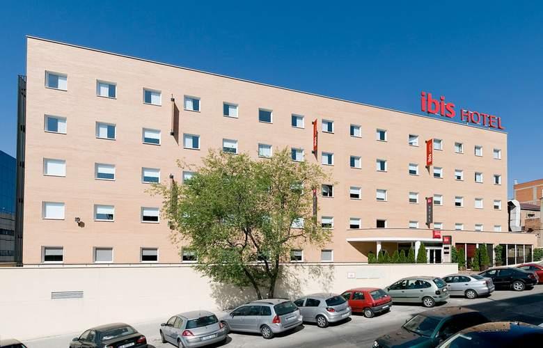 ibis Madrid Calle Alcalá - Hotel - 0