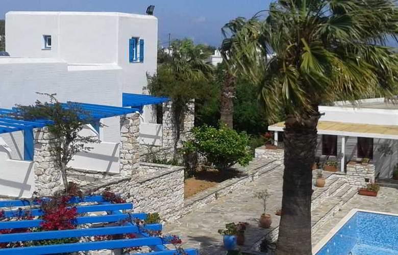 Sea View - Hotel - 8