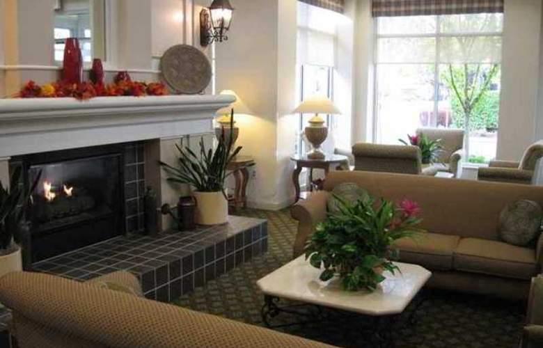 Hilton Garden Inn Seattle- Renton - Hotel - 5