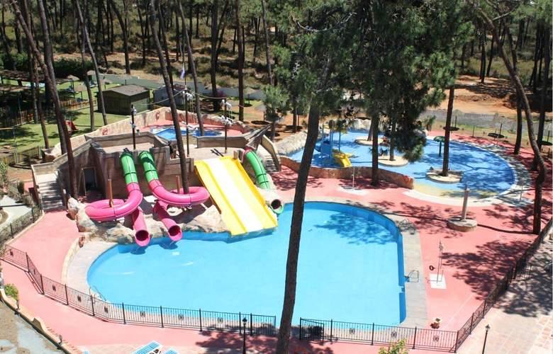 Roc Marbella Park - Pool - 2