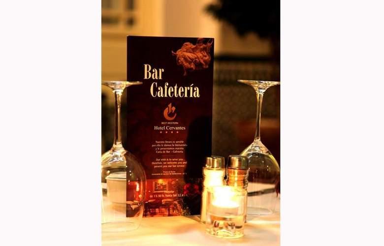 Cervantes - Restaurant - 74