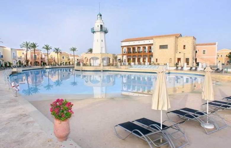 Aliathon Holiday Village - Pool - 5
