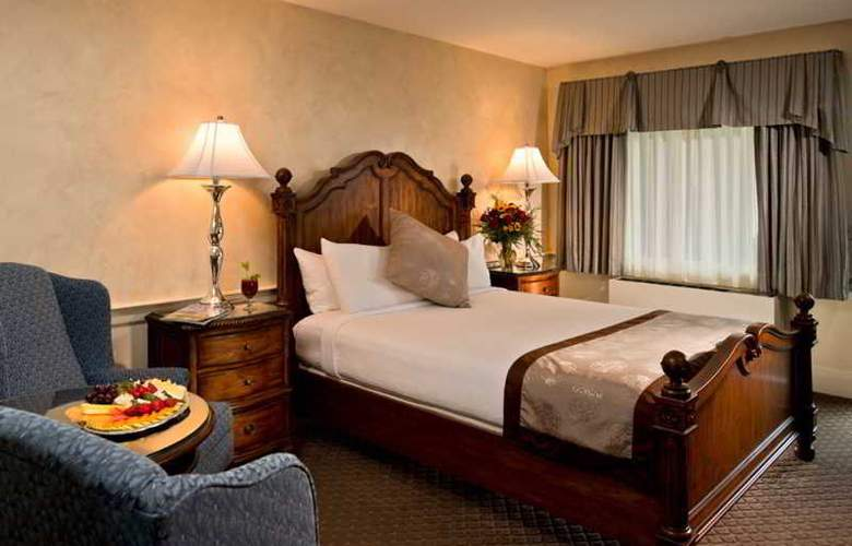 Dan'l Webster Inn - Room - 11