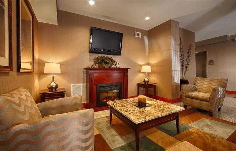 Best Western Mountain Villa Inn & Suites - Hotel - 20
