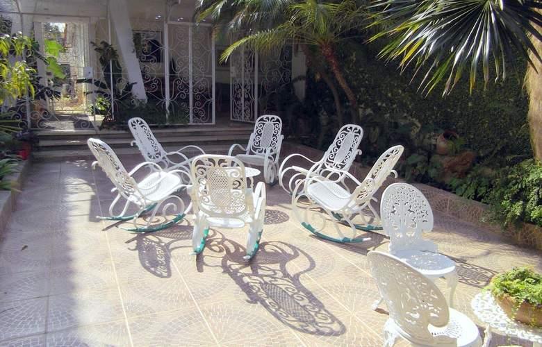 Casa Isabel Miramar - Terrace - 3