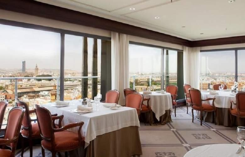 Sevilla Center - Restaurant - 20
