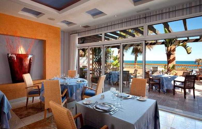 Elba Estepona Gran Hotel & Thalasso Spa - Restaurant - 1