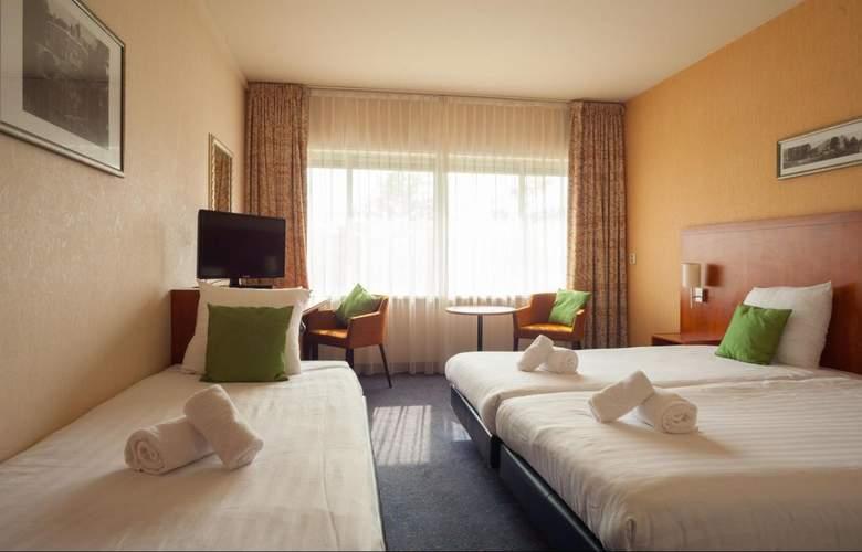 New West Inn - Room - 6