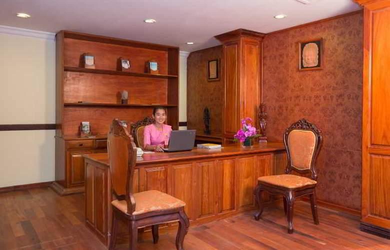 Angkor Paradise Hotel - General - 18