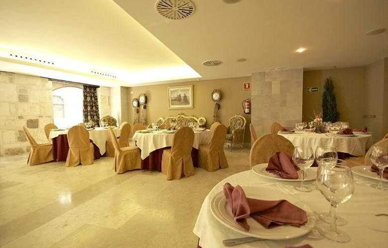 Centro Los Braseros - Restaurant - 5