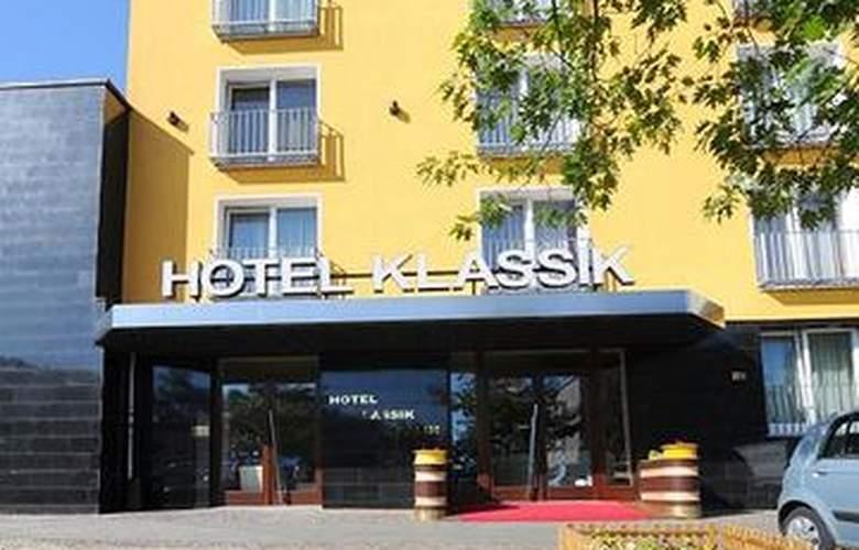 Klassik - Hotel - 0