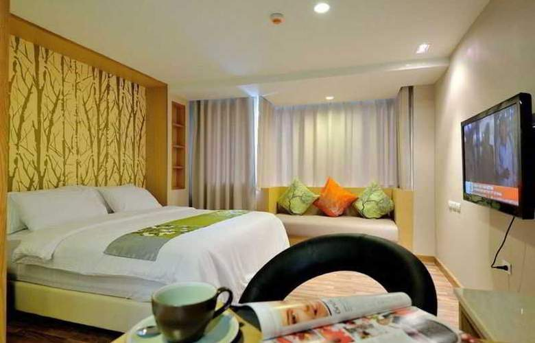 Nantra Retreat and Spa - Room - 7