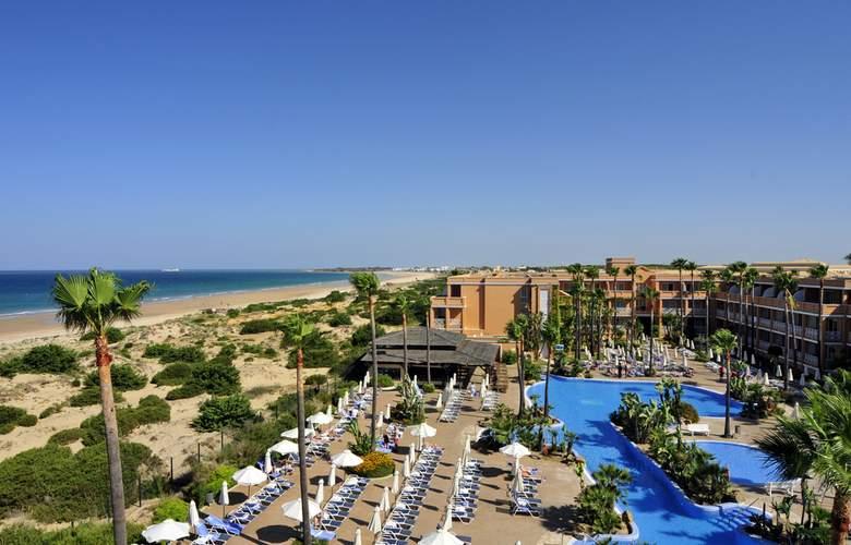 Hipotels Barrosa Park - Hotel - 0