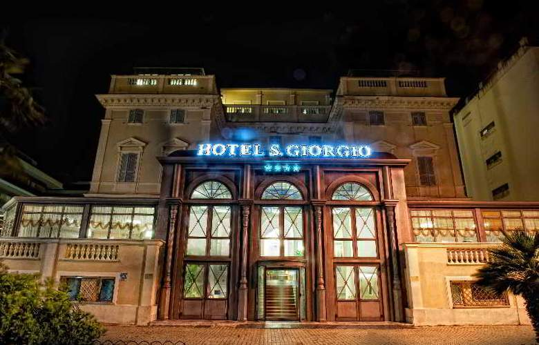 Hotel San Giorgio - Hotel - 11
