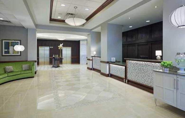 Homewood Suites Near The Galleria - Hotel - 7