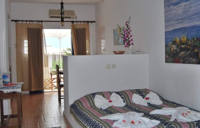 Laokasti Villas & Restaurant - Room - 1