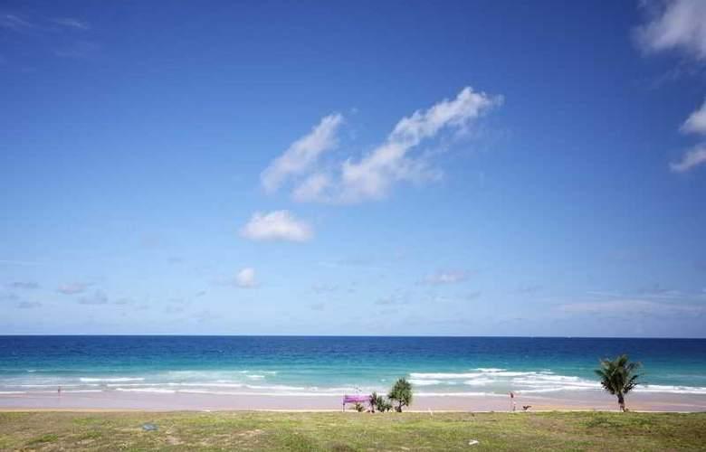Thavorn Palm Beach Phuket - Beach - 58