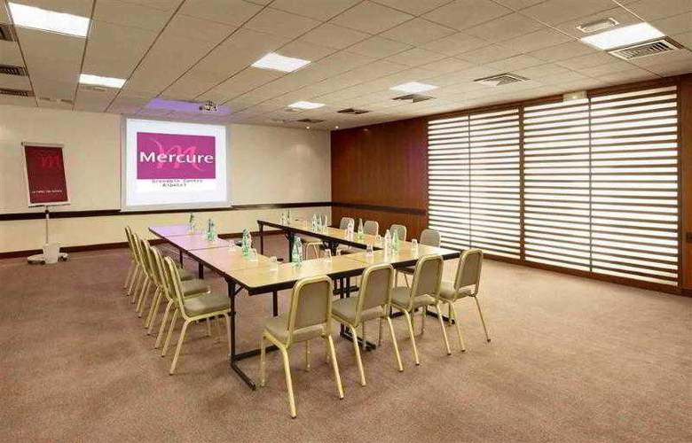 Mercure Grenoble Centre Alpotel - Hotel - 6