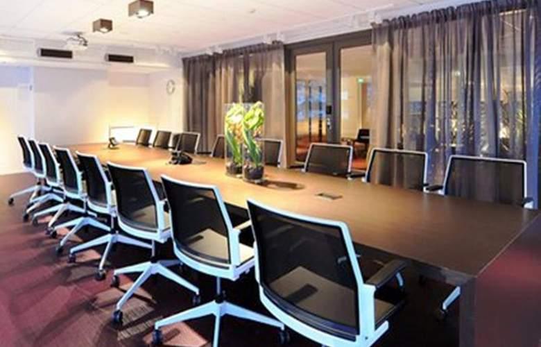 Comfort Hotel Malmo - Conference - 5