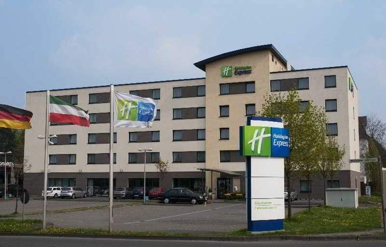 Holiday Inn Express Cologne Muelheim - General - 4
