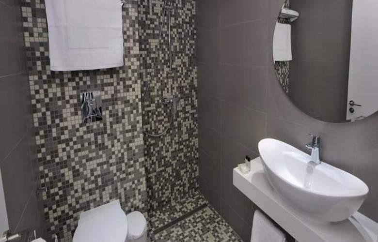 Okeanos Beach Hotel - Room - 13