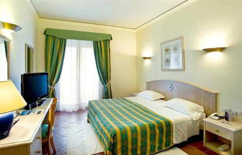 Pullman Timi Ama Sardegna - Hotel - 9
