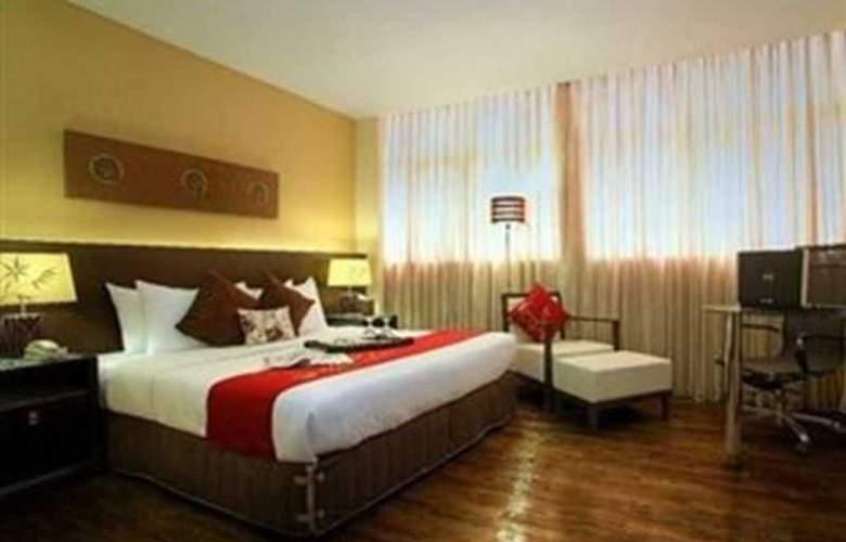 Ramada Manila Central - Room - 8