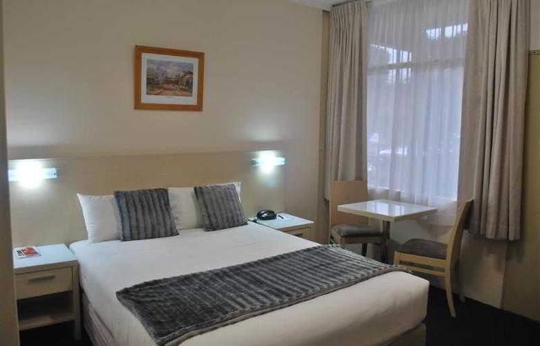 Best Western Ashfields Philip Ldg Mtl - Hotel - 15