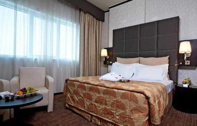 Al Jawhara Gardens - Room - 7