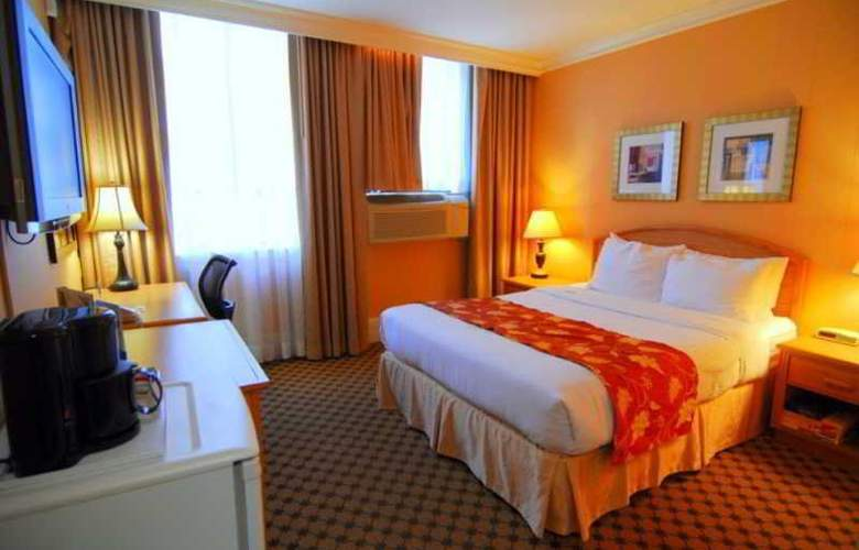 Days Inn Vancouver Downtown - Room - 4