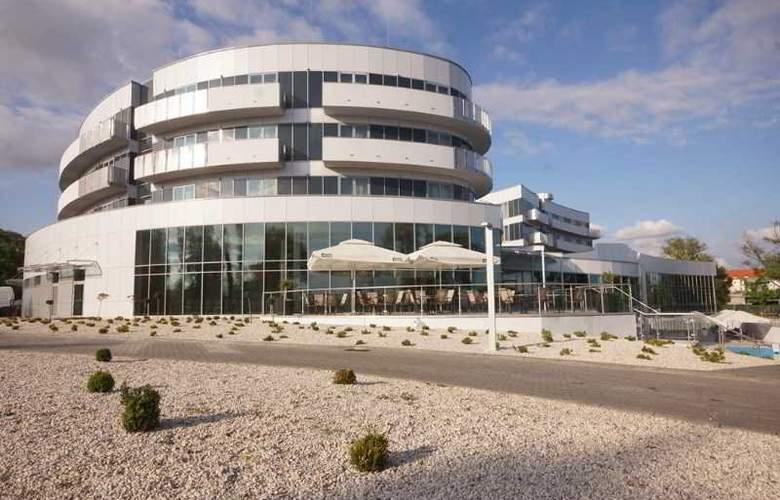 Copernicus Torun - Hotel - 8