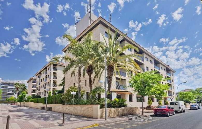 Aparthotel Olimar II - Hotel - 0