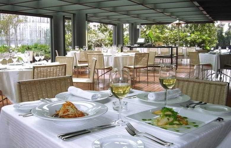 Hilton Mexico City Reforma - Restaurant - 4