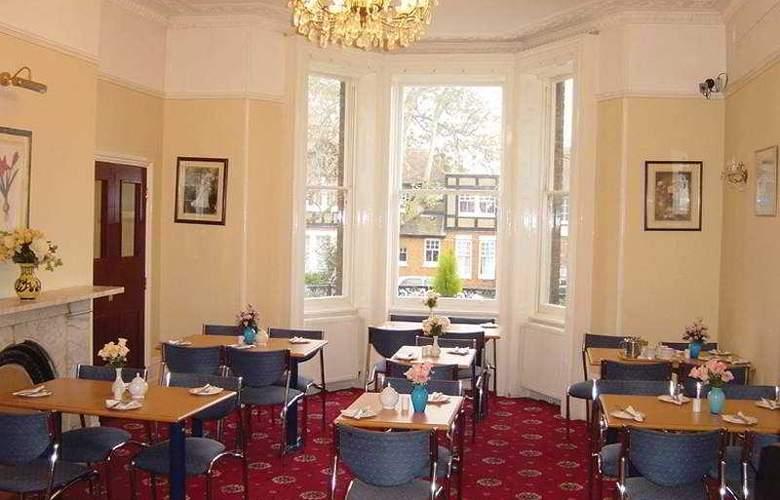 Channins Hounslow - Restaurant - 4