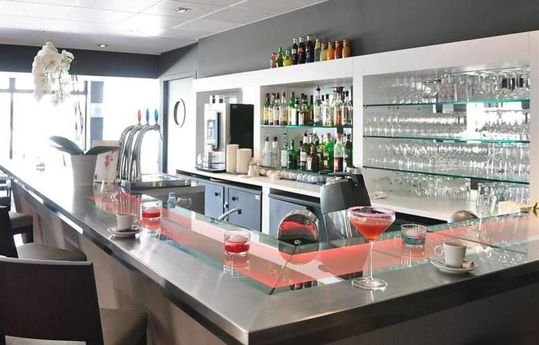 Novotel Nantes Carquefou - Bar - 45