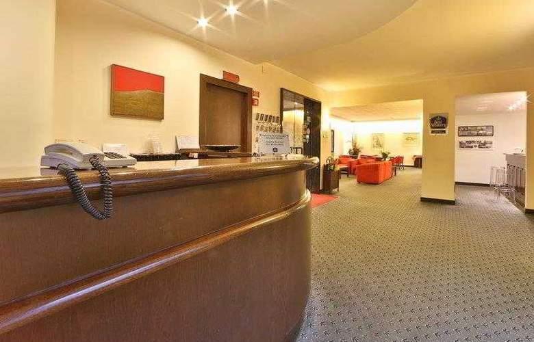 BEST WESTERN Hotel Crimea - Hotel - 13