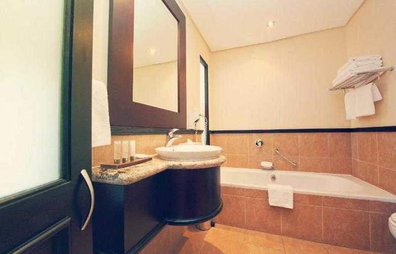 Premier Hotel Cape Manor - Room - 23