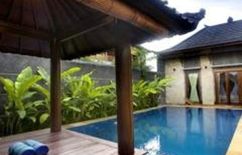 Villa Nian Luxury Villas & Spa - Pool - 8