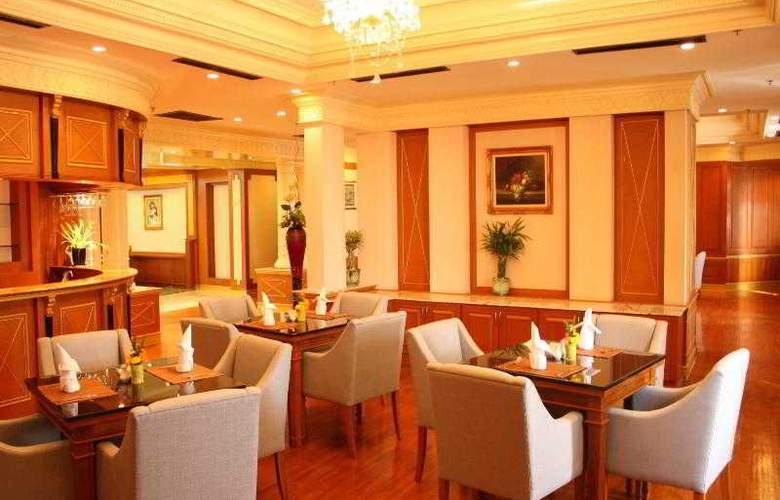 Centara Duangtawan Hotel Chiang Mai - Sport - 26