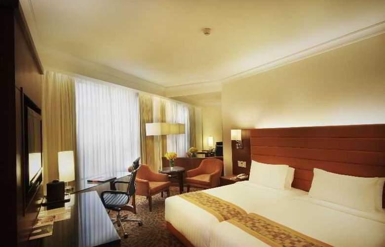 Rembrandt Hotel - Room - 17